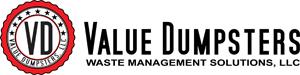 Value Dumpsters Logo